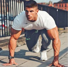 Пять упражнений, способных сделать вас быстрее