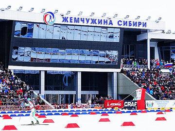 Губерниев - биатлонистам США и Чехии: идите вы в ж...!