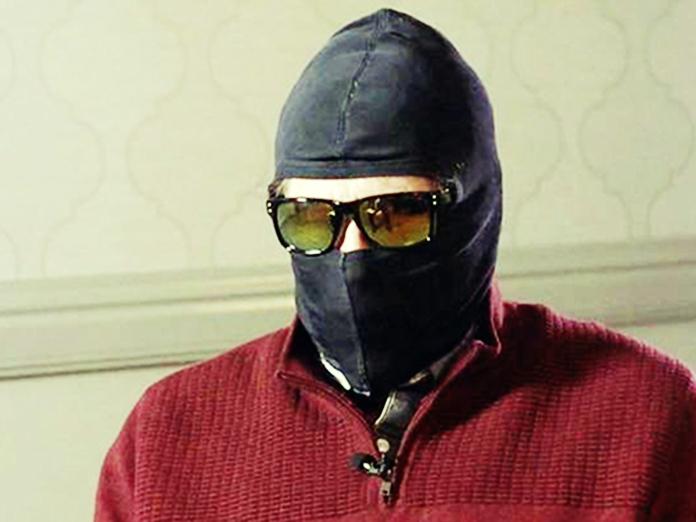 Зря они выпендривались: Родченков обещает добить русский биатлон