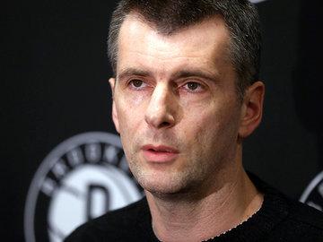 Не надо ля-ля: Родченков решил засудить Прохорова