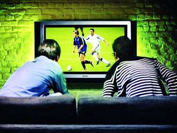Футбол на ТВ: смотрите платные каналы