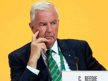 Глава WADA сожалеет о быстром восстановлении ОКР в правах