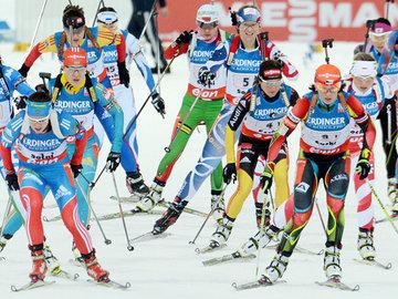Прогноз IBU: в России еще всплывут новые случаи допинга