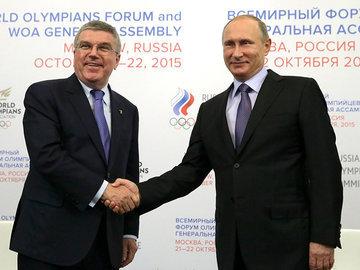 """""""Захваченный"""" самолет едва не сорвал открытие Олимпиады в Сочи"""