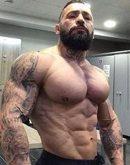 Полная прокачка грудных мышц