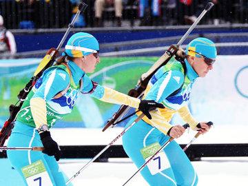 Только не в Сибирь: сборная Украины по биатлону едет мимо Кубка мира