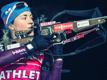 В Норвегии биатлонисткам России надо рвать и метать
