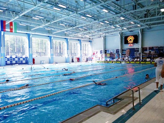 В Обнинске 17-летний юноша скончался после заплыва в бассейне