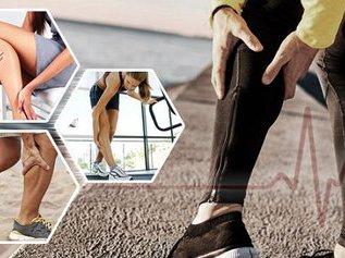 Судороги в мышцах: причины и методы устранения