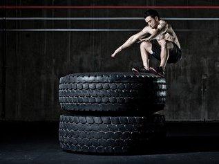 Плиометрика для ног - новый импульс роста силы и массы