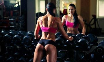 Способы изменения интенсивности силовых тренировок