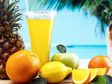 Время пить: семь рецептов изотоников для тренировок