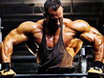 Исследование: Мышечные гены забывают про фитнес