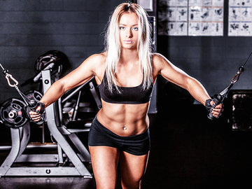 Что-то пошло не так: почему тренировки не ведут к росту мышц