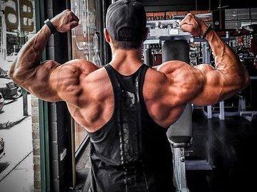 Убийственная тренировка плечевого пояса