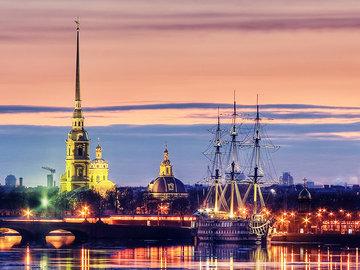 Санкт-Петербург может принять летнюю Олимпиаду