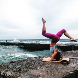Поможет ли йога скинуть лишнее?