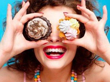Правила для сладкоежек, следящих за фигурой