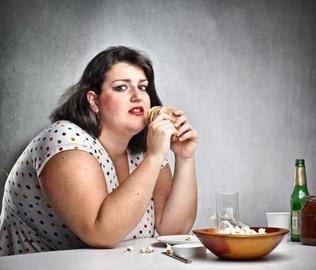 Шесть типов ожирения