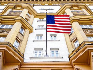 Русских не пустим: США оставили без виз сборную России по борьбе