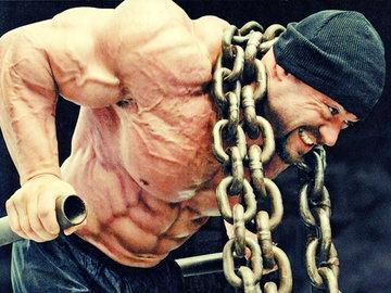 Успешный тренинг: упражнения для грудных мышц