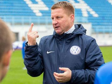 Футбол опустошает: бывший игрок сборной просит 500 рублей за интервью