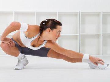 Как правильно делать растяжку ног?