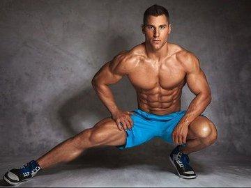 Основные правила восстановления мышц