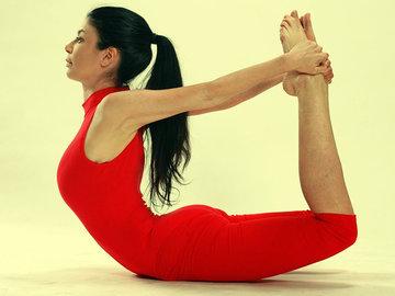 Встать прямо: несколько упражнений для выпрямления позвоночника