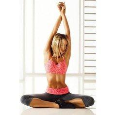 Упражнение, которое убирает лишние сантиметры на талии