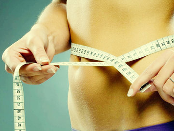 Терять вес, не думая о процессе: несколько советов