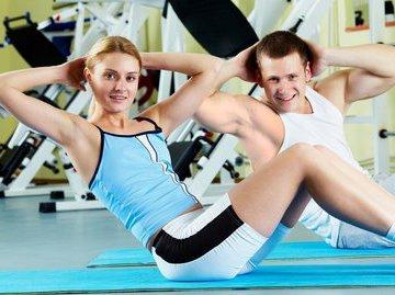 Как тренироваться и остаться здоровым