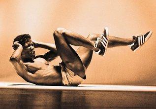 40 причин не пропускать тренировку