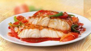 Пять рыбных рецептов для полезного ужина