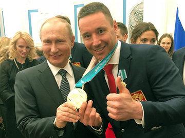 Илья Ковальчук уезжает в Америку за шестью миллионами долларов