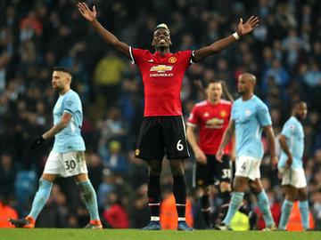 "Из-за поражения ""Манчестер Сити"" фанат на неделю отдаст жену другу"