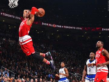 Матчи NBA могут появиться на федеральном телевидении России
