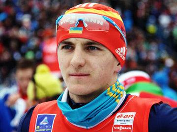 Украинский биатлонист поддержал бойкот России в спорте