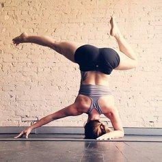 Семь эффективных упражнений для фигуры