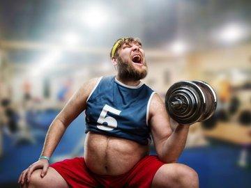 Спортивные мифы