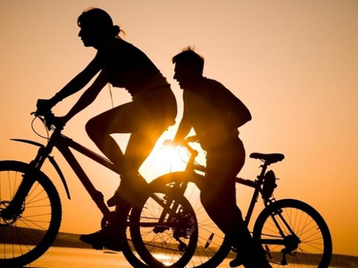 Езда на велосипеде – это здоровье, хорошее самочувствие, антистресс