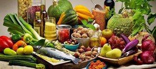 Пять правил питания, которые мы нарушаем каждый день
