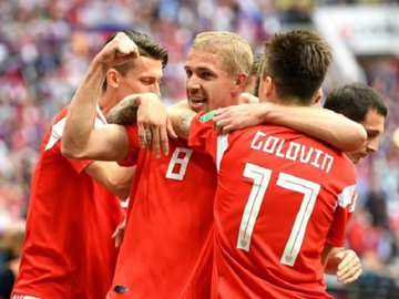 Сборная России начала чемпионат мира с крупной победы. Как будет дальше?