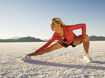 Как тренироваться в период отпуска
