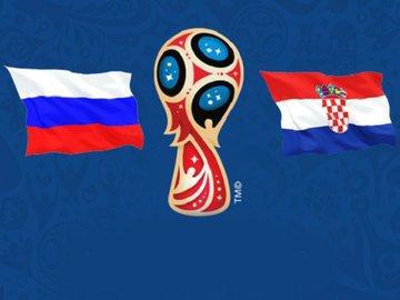 Россия уступает Хорватии по пенальти и прекращает участие в чемпионате мира