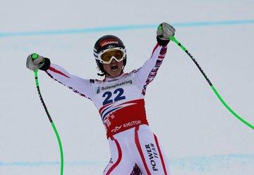 В Сочи на этапе Кубка мира Rosa Ski Dream выступят 46 горнолыжниц