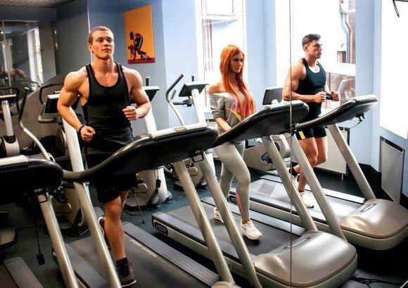 Нужны ли вам кардио тренировки?