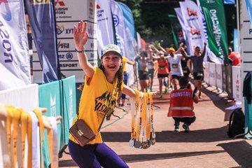 В горах Сочи пройдет международный фестиваль бега ROSA RUN