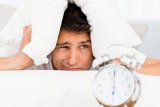 Одиннадцать способов предотвращения негативных эффектов плохого сна