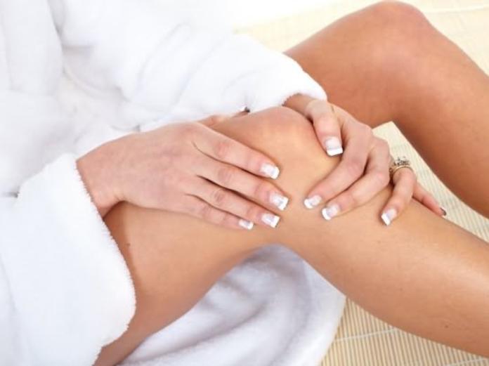 Боль в колене это результат несбалансированной работы мышц